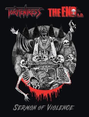 TheEndAD-Tormentress-split