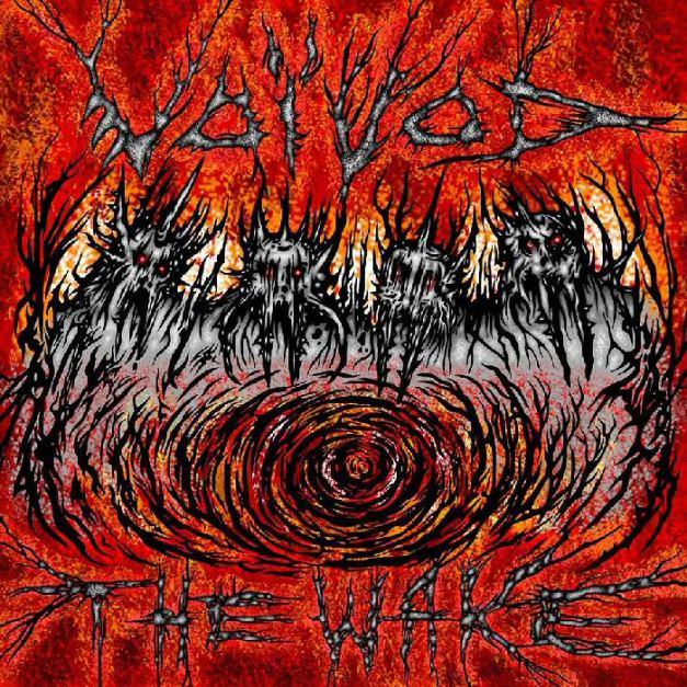 Voivod-cover
