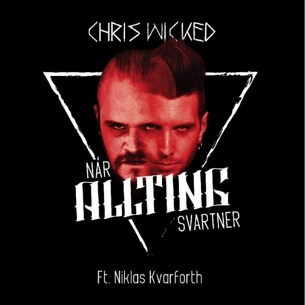 Chris_Wicked - cover