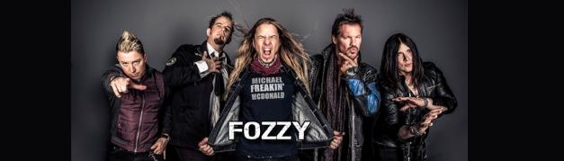Fozzy-2018