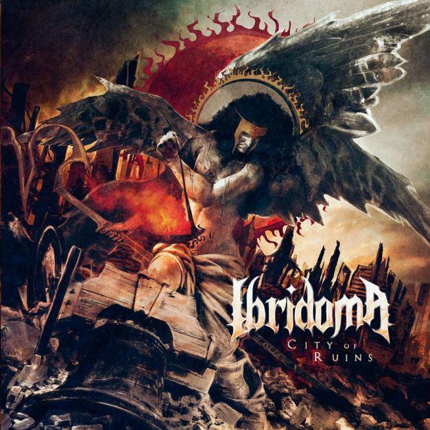 Ibridoma-cover
