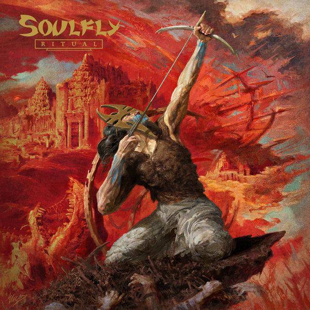 Soulfly-ritual