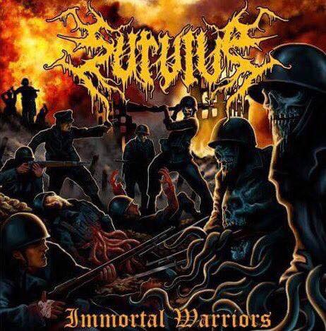 Survive-ImmortalWarriors