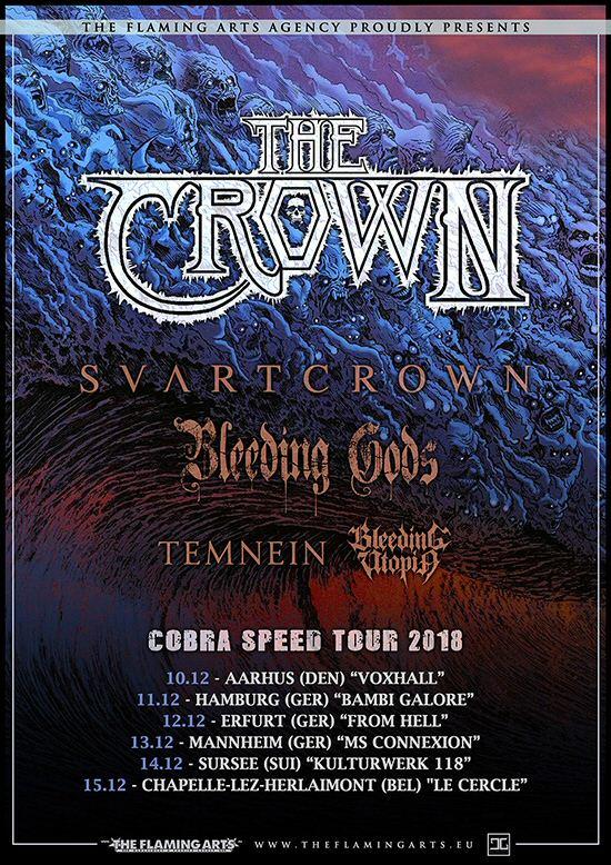the-crown-speed-tour