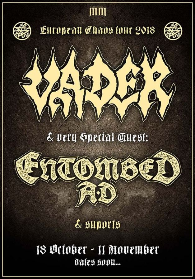 VADER-ENTOMBED.A.D.
