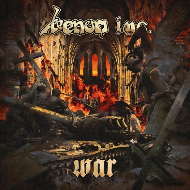 VenomInc-War