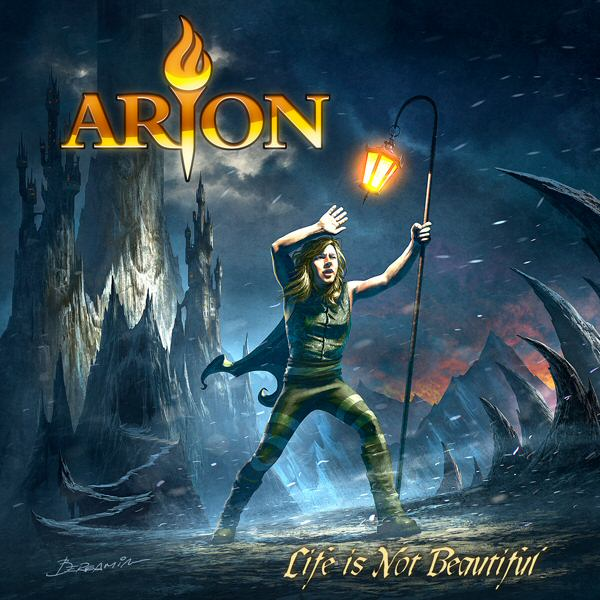Arion-cover