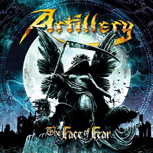 Artillery-TheFaceOfFear