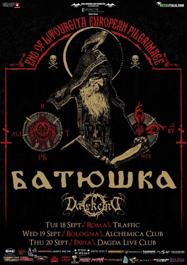 Darkend-BATUSHKA