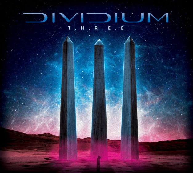 Dividium Album Art