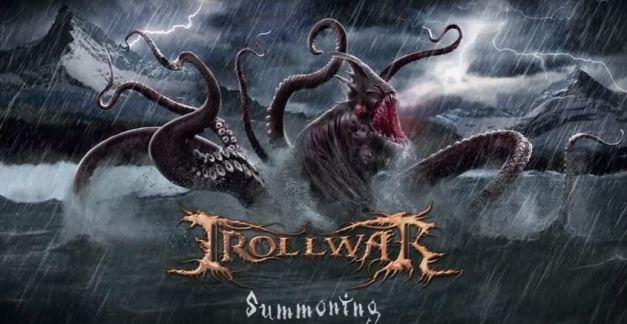 Trollwar-Summoning