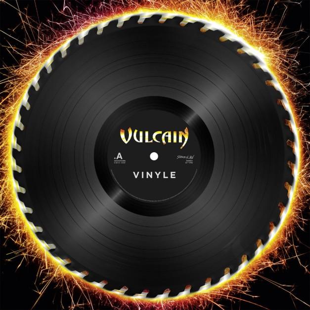 Vulcain-cover