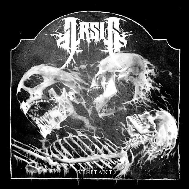 Arsis-cover