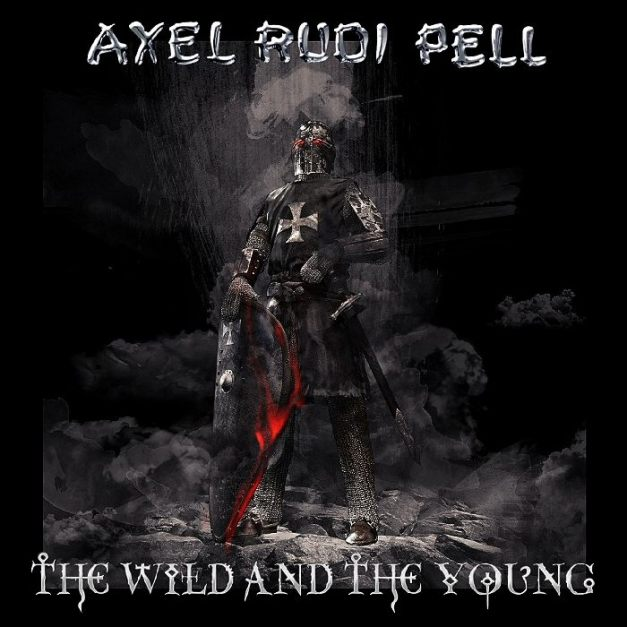AxelRudiPell_The-WildAndTheYoung