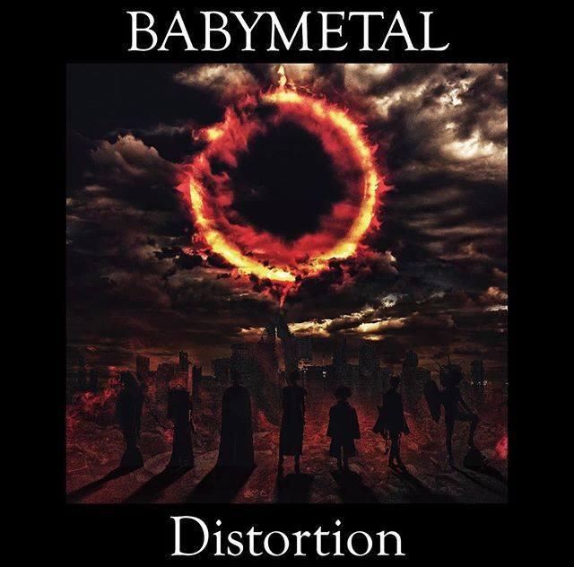 Babymetal-cover