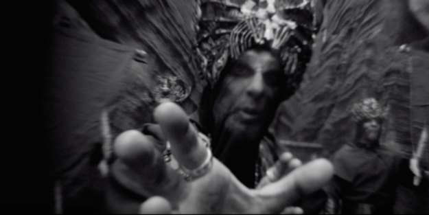 Behemoth-video