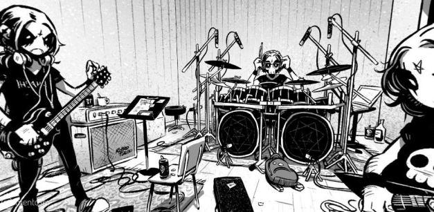 Belzebubs-studio