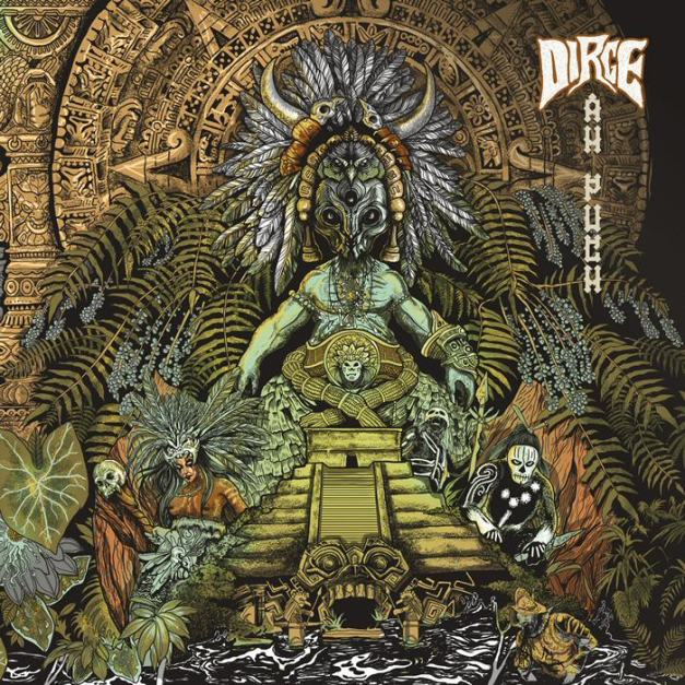 Dirge-cover