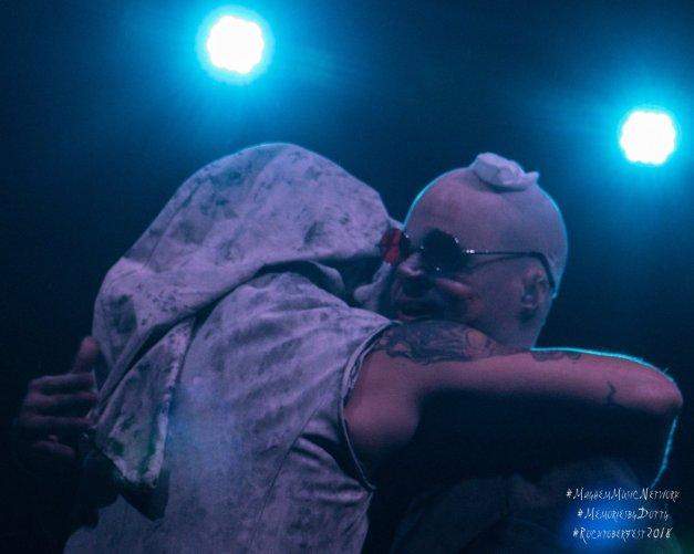 Ex-Mushroomhead-Members-Reunite-On-Stage-photo-credit-Memories-by-Dotty