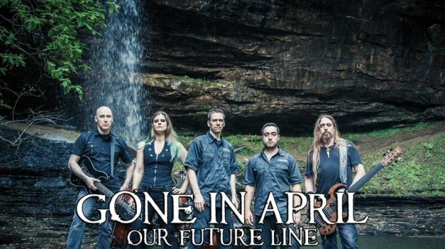 GoneInApril-SteveDiGiorgio-OurFutureLine-OnlyMusicianVersion