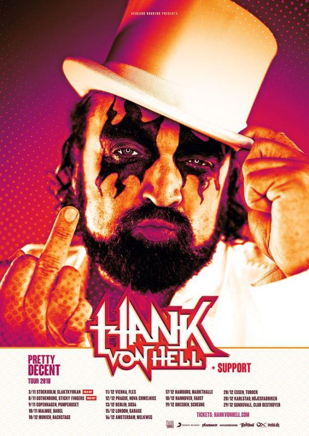 HankVonHell-tour