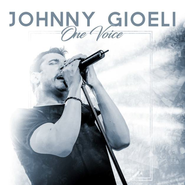 JohnnyGioeli-OneVoice-cover
