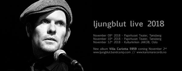 Ljungblut-tour