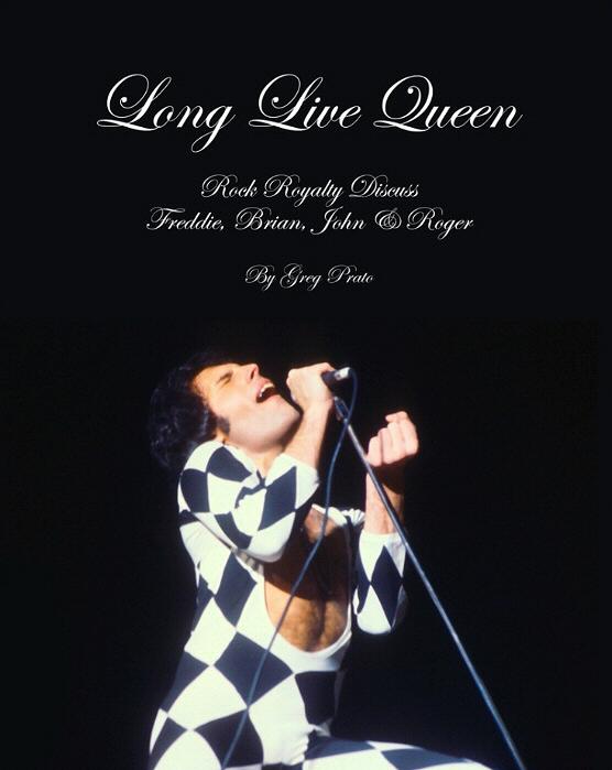 LongLiveQueen-book