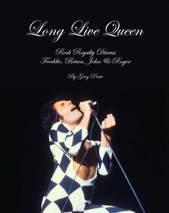 LongLiveQueen-book