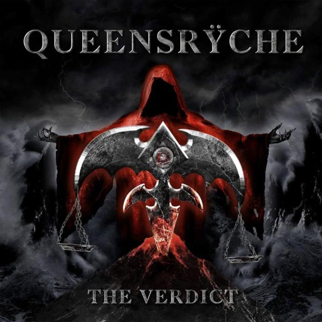 Queensryche-cover