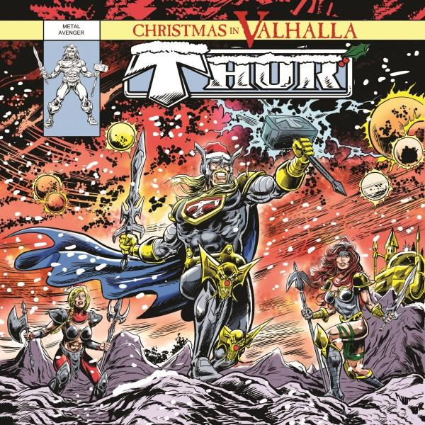 Thor-cover