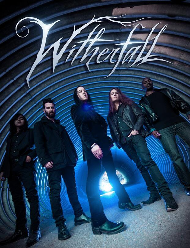 Witherfall-2018