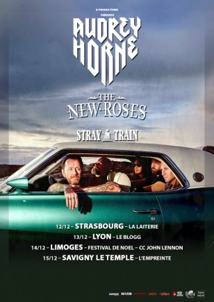 AudreyHorne-StrayTrain-France-tour-flyer-web