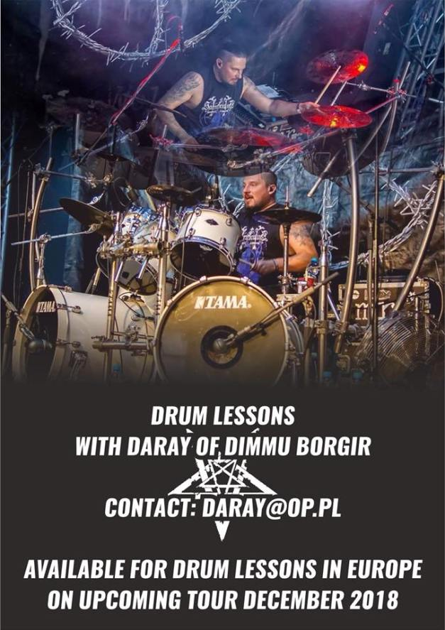 Daray-individual-drum-lessions-on-euro-tour