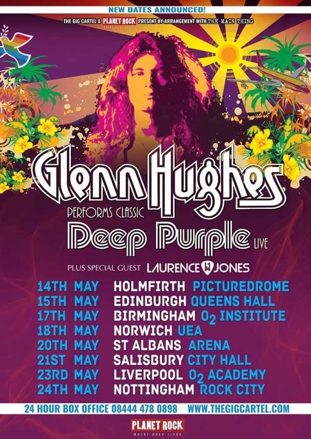 GlennHughes-UKtour-poster