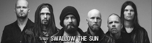SWALLOW-THE-SUN