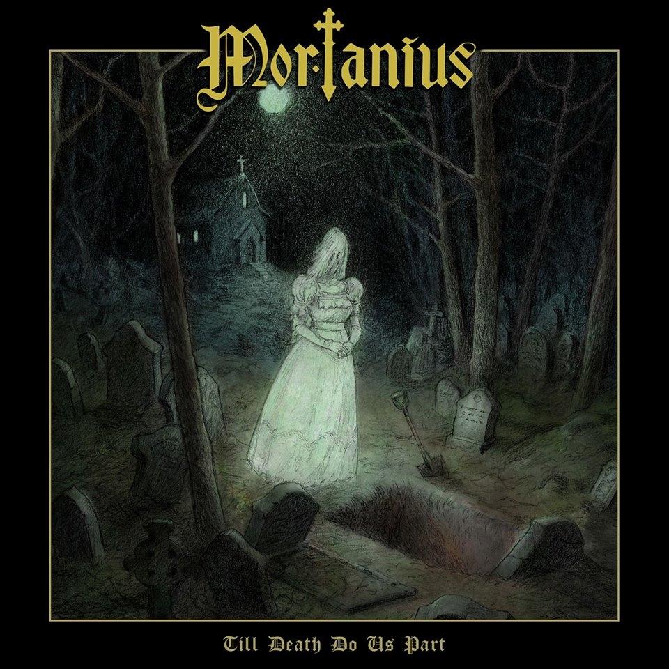 Last Christmas Album Cover.Mortanius Unleash Cover Of Wham S Last Christmas New