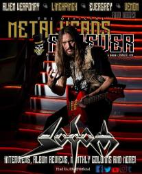 MetalheadsForever-December2018-issue-1