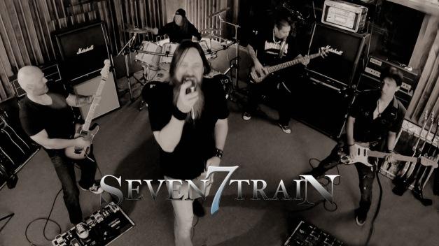 Seventrain