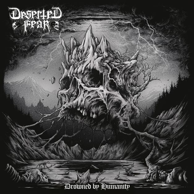 DesertedFear-cover