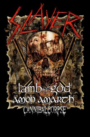 Slayer-LambOfGod-AmonAmarth-CannibalCorpse