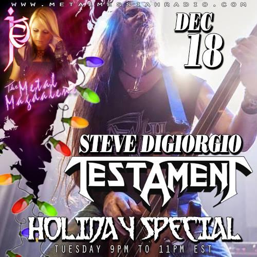 SteveDiGiorgio-MetalMessiahRadio-18dicember2018