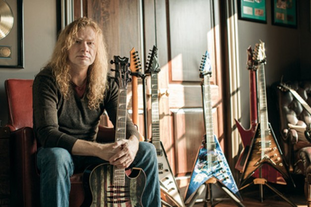 TheMetalVoice-DaveMustaine