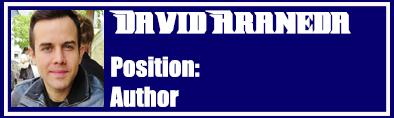david-araneda