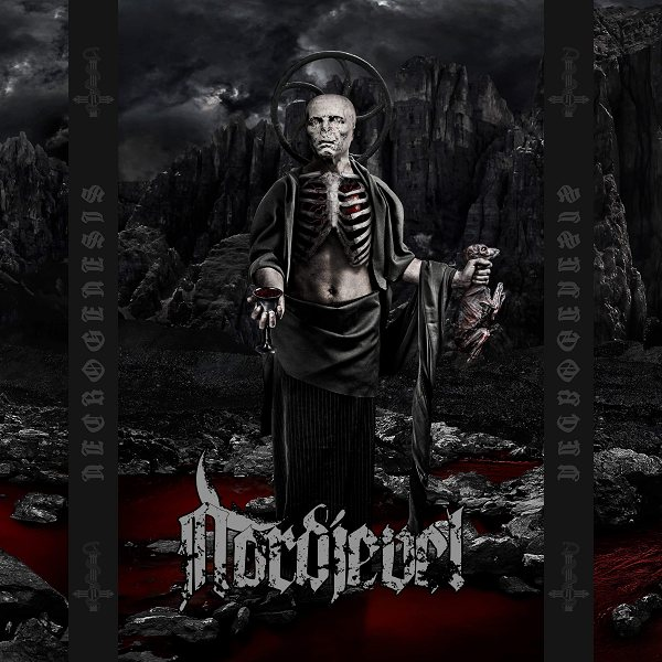 nordjevel-album-cover