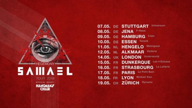 samael-tour