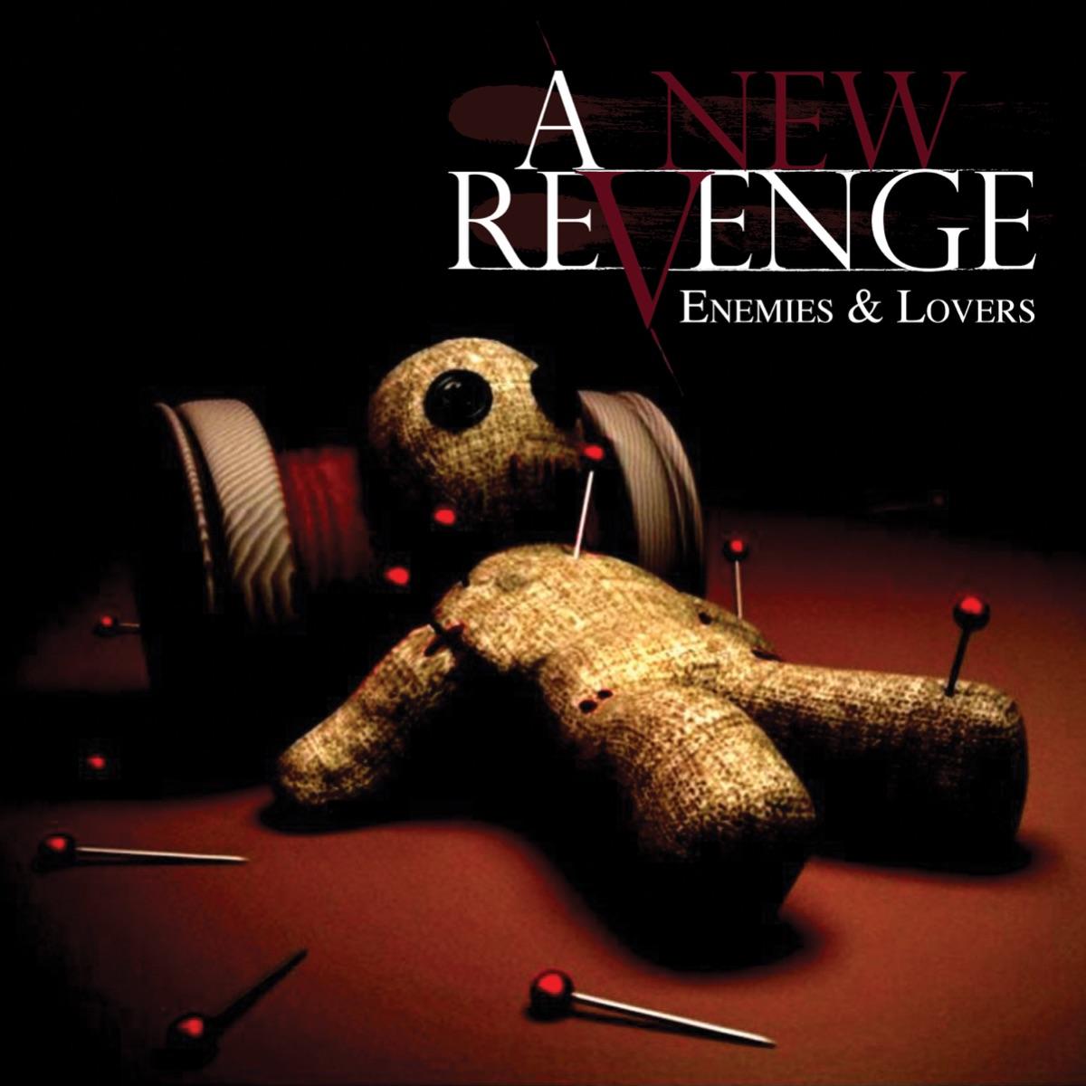 DEBUT DE A NEW REVENGE