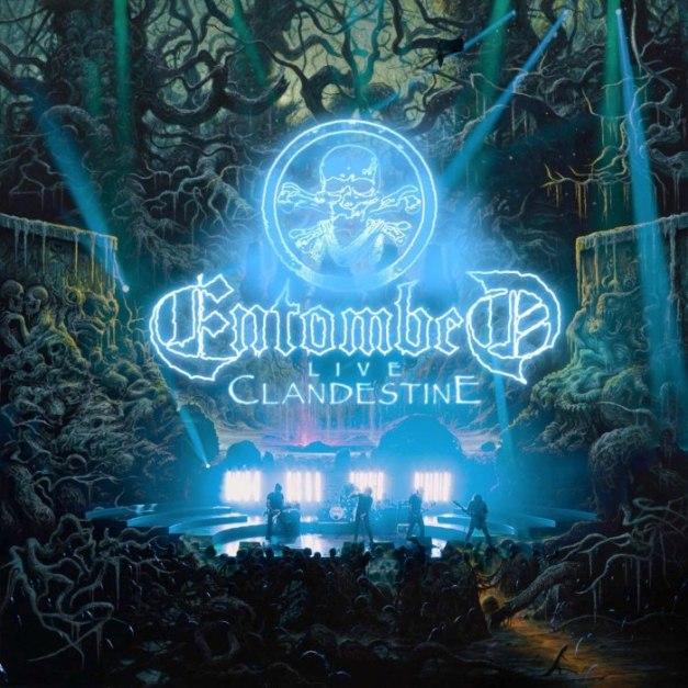 Entombed-Live