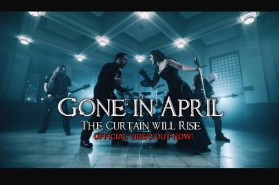 GoneInApril-TheCurtain-video