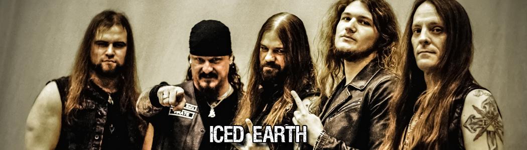 IcedEarth